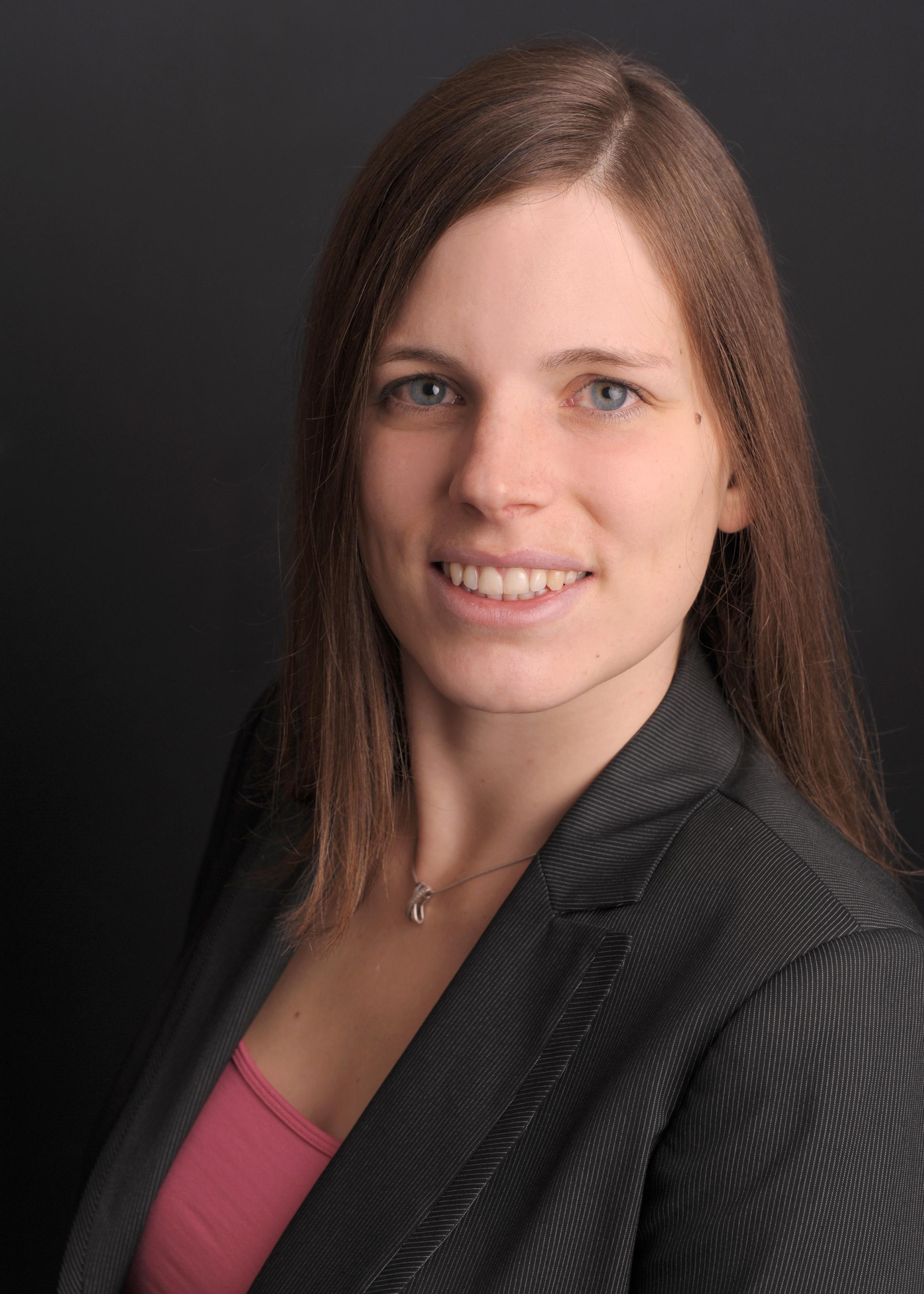 Nadine Ernst