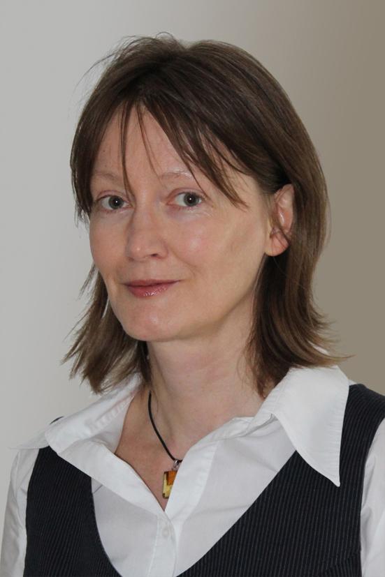 Heike Vogt