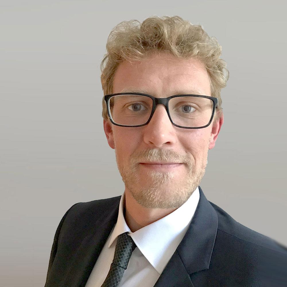 Torben Stockhecke